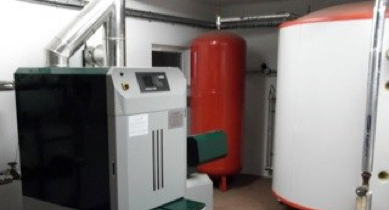 Biomass with Egnisco